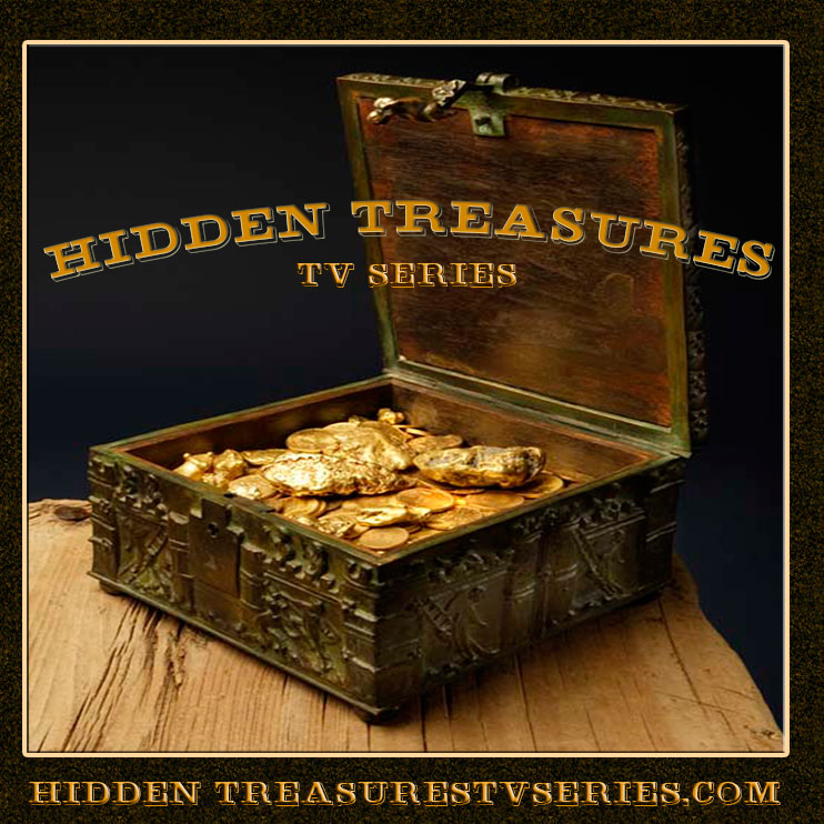 Hidden Treasures TV Series